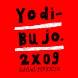 Yo Dibujo 2x09 - Genie Espinosa