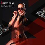 T-Dj KATUSHA @Machine@ Techno mix 2011