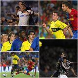Boca vs. Resto del Mundo: la Selección de jugadores mundialistas que enfrentaron al Xeneize