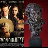 La Cartellera - El demonio bajo la piel + Premis Goya 2011 (17.2.11)