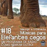 Elefantes Cegos #18 - Juventude e crítica