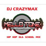 Mellotone Old School HipHop Mix