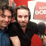 Movie Raiders - 18a puntata (Radio Godot) 18-5-2017 - #Acting nel Cinema (con Lorenzo Balducci)