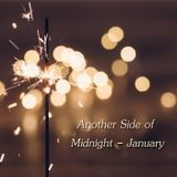 Another Side of Midnight - January