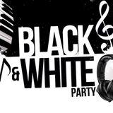 BLACK & WHITE PARTY MIX BUNGALOW TUNISIA Mixed By Souheil DEKHIL