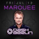 Dash Berlin - Live at Marquee Nightclub (Las Vegas) - 13.07.2013