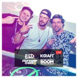 ESD b2b Drop The Cheese - BOOM AFTER - KRAFT (2017-12-03)