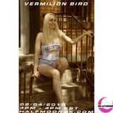 Vermillion Bird - 2.4.2019
