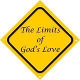 """The Limits of God's Love""  Sun. 3-17-13 PM sermon by David Hankins"