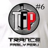 XbT pres. Trance Family Perú Podcast #6 / 19.01.13