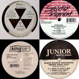 Feel the Classics #29 - New York Grooves
