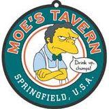 Moe's Taverne (Homer J.'s Duff Beer Mix)