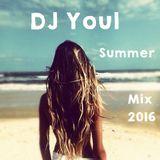 DJ Youl - Summer Mix 2016 (Deep/Progressive/Electro House)