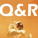 """The Martian"" Special Episode"