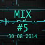 ELECTRO HOUSE MIX #5 (30-08-14)