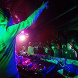 Thomas Naenen entry Park Party (Mixed Live, No Sync, no pre record, ... )