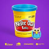 Night Owl Radio 138 ft. EDC Japan 2018 Mega-Mix