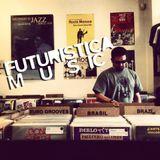 Futuristica Music Sessions No.1