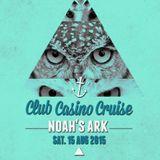 dj Nico Morano @ Club Casino Cruise 15-08-2015