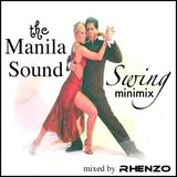 The Manila Sound Swing Minimix