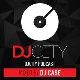 DJCITY Podcast - Feb 25, 2017