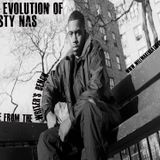 Live From The Writer's Bench Episode 55: The Evolution of Nas