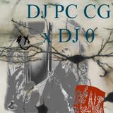 DJ PC CG x DJ 0 ________ B2B pt2