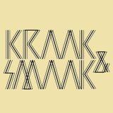 Kraak & Smaak promo DJ Set April 2014