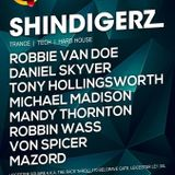 Shindigerz Promo Mix