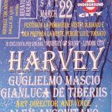 Harvey d.j. Underground City (Pe) 22 03 1997