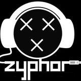 Zyphor - DJ set at Axed #5 (25 Apr 2019)