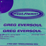 Greg Eversoul SoulFlower Records 1996 TAPE