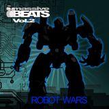 massiveBEATS - 2 - ROBOT WARS