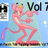 Don Paco's (Toe Tapping Sessions Vol 7)