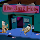 A Boombastic Trip to the Jazz Hole