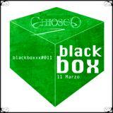 Blackboxxx 11