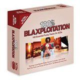 100% Blaxploitation | Essential Funky Tracks