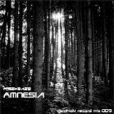[GTMix009] Freshbass - Amnesia