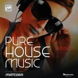 Pure House Music - Passion