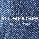 """All-Weather"" mix for Ponytail Journal"