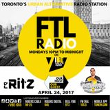 FTL RADIO APRIL 24 VIBE 1055 (DL LINK IN DESCRIPTION)