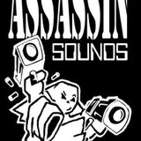Ha-Zb Guesting Balistik's Assassin Sounds show on dnbradio.com 27/04/13