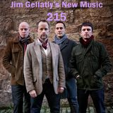 Jim Gellatly's New Music episode 215