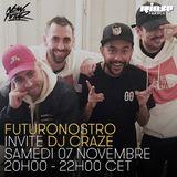 Futuronostro Invite Craze & Sims - 7 Novembre 2015