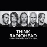 Think Radiohead by jojoflores
