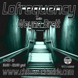 Wayne Brett's Lofrequency show on Chicago House FM 10-03-18