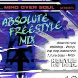 "Mind Over Soul - ""ABSOLUTE FREESTYLE"" (13.09.13)"