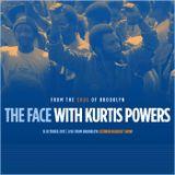 The Face #137 - Listener Request Show w/ Kurtis Powers (15/10/17)