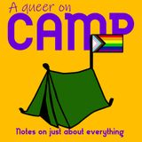 A Queer on Camp Episode 6 - Jack Frohlich & The Illustrations