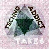 Bas Albers - Podcast Techno Addict #6